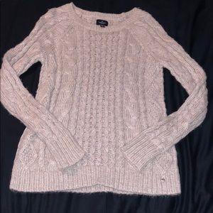 American Eagle sweater !